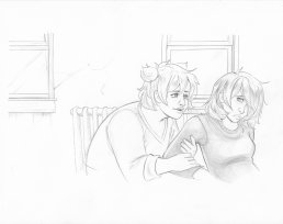 Chapter 17: Page 445, Original 1
